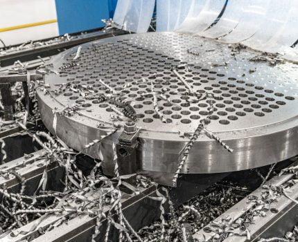 Jak skutecznie przyspieszyć przygotowanie produkcji za pomocą wiertarek CNC